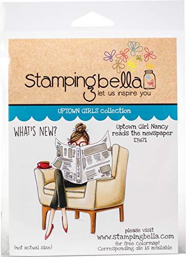 Stamping Bella Craft Supplies, mehrfarbig