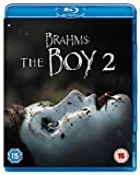 Brahms: The Boy 2 [Blu-ray] [2020]