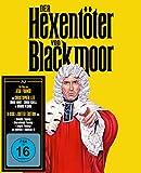 Der Hexentöter von Blackmoor  (+ 2 Bonus-DVDs)  (+ 1CD) [Blu-ray]