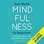 Real World Mindfulness for Beginners cover art