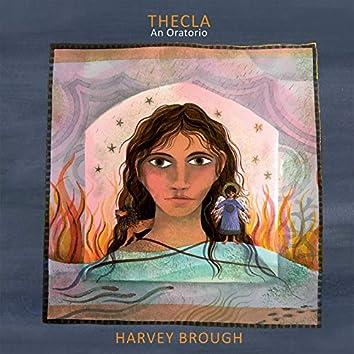 Thecla: An Oratorio