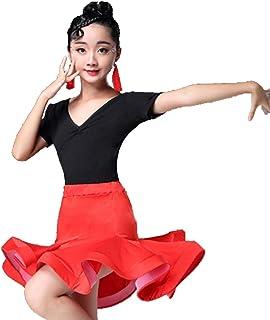 6853bd8bb203a Amazon.fr : jupe danse latine