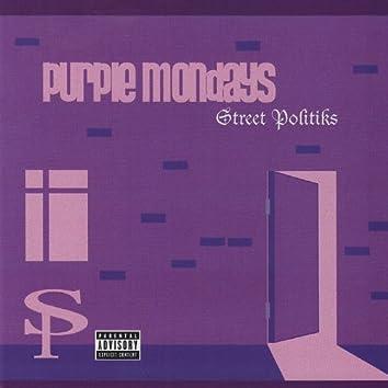 Purple Mondays