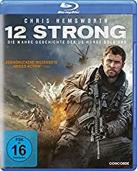 Operation: 12 Strong - Jetzt bei amazon.de bestellen!