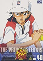 テニスの王子様 Vol.40 [DVD]