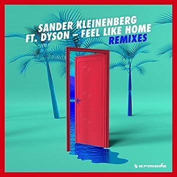 Feel Like Home (Remixes)