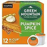 Green Mountain Coffee Roasters Seasonal Selections Pumpkin Spice 12 Count