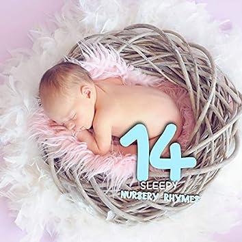 14 Sleepy Nursery Rhymes, um ihnen beim schlafen zu helfen