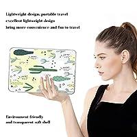 PRINDIY iPad mini 4/iPad mini 保護ケース,TPUラバー クリア 落下に強い 軽量 キズ防止 耐衝撃 防塵 スリム ハード タブレットカバー iPad mini 4/iPad mini Case-E 68