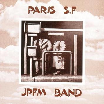 Paris S.F (New Mix)