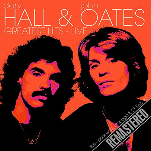 Greatest Hits - Live (Park West, Chicago IL 27 Feb '83)