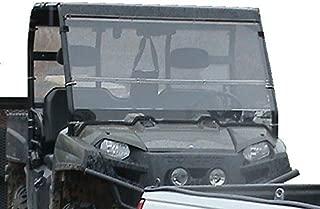 2014 polaris ranger 800 windshield