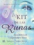 Kit de las runas: Para adivinar, comprender y sanar (Tarot y adivinación)