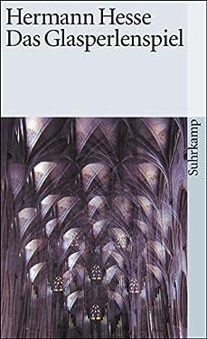 Das Glasperlenspiel (German Edition)