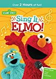 Sesame Street: Sing It Elmo [Edizione: Stati Uniti]