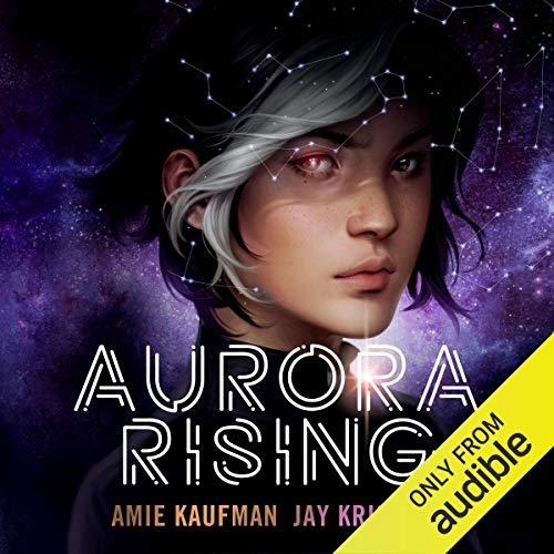 Aurora Rising cover art