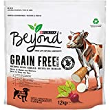 Purina Beyond Grain Free pienso Natural para Perro con Buey