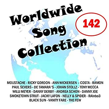 Worldwide Song Collection vol. 142