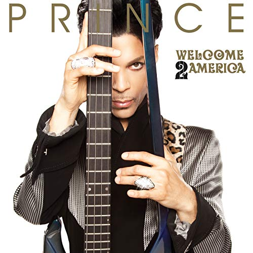 Prince – Yes