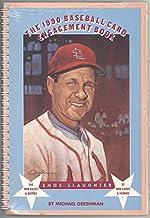 Baseball Card Engagemt Bk-1990