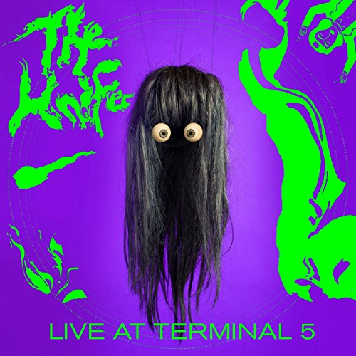 Live at Terminal 5 (2lp+CD+Dvd) [Vinyl LP]
