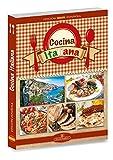 Libro de Cocina Italiana, Recetas de la Cocina Tradicional