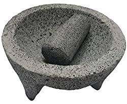 Mortar and Pestle from Amazon