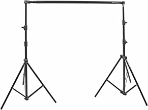 manfrotto backdrop stand