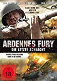 Ardennes Fury - Die letzte Schlacht [DVD]