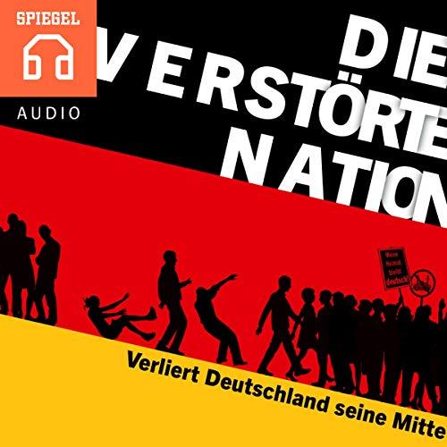 Die Verstörte Nation Titelbild