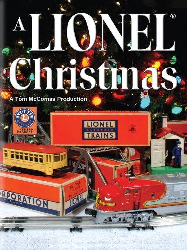 A Lionel Christmas