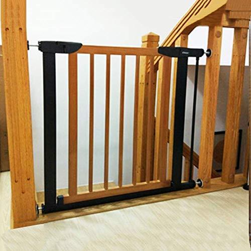 Huo Safety 1st Installation Facile Barrière de Sécurité Bébé Métal avec Pression Mont Fixation (Size : 152-159cm)