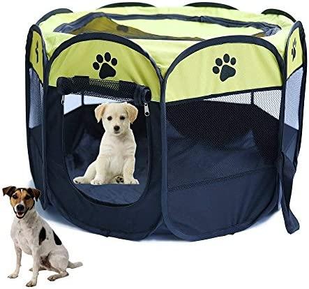 Large indoor cat cage