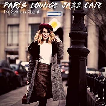 The Paris Jazz Playlist