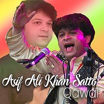 Asif Qawaal