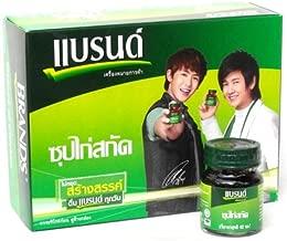 Best brand's essence of chicken thailand Reviews