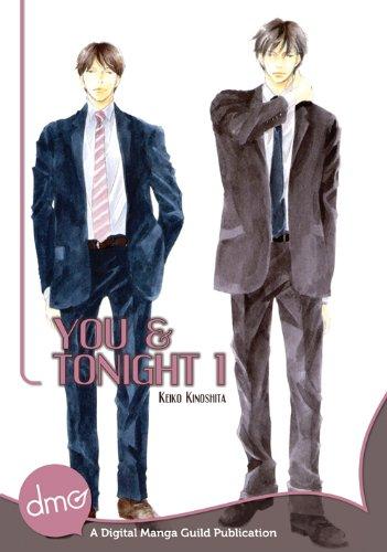 You and Tonight Vol 1 (Yaoi Manga) (English Edition)