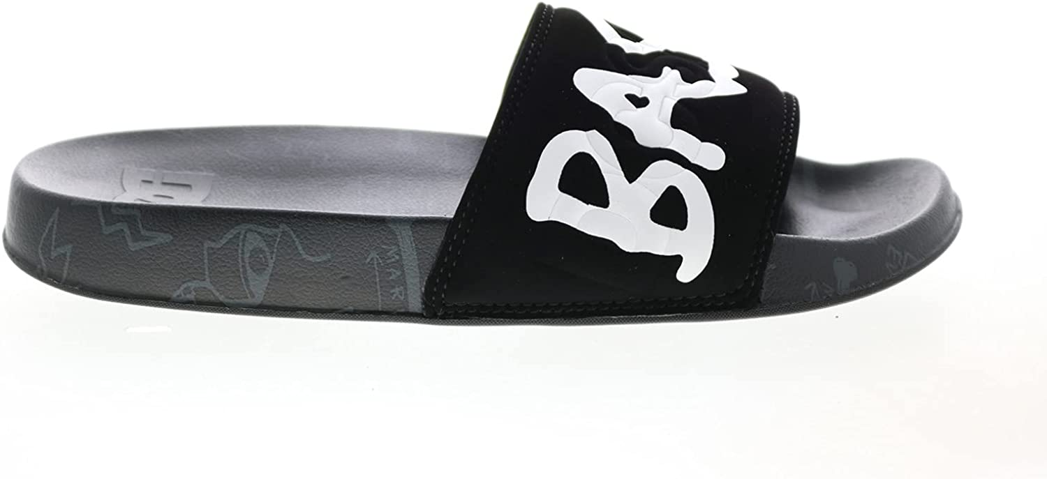 DC X Basquiat Sneaker Collection