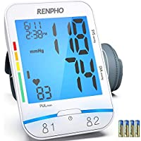 Renpho Upper Arm Accurate Automatic Blood Pressure Monitor