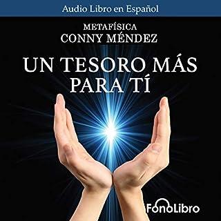 Un Tesoro Mas Para Ti [A Treasure for You] audiobook cover art