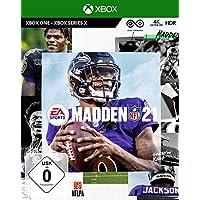 Madden NFL 21 - - [Xbox