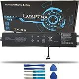 Laqueena L14M3P24 Laptop Battery Compatible with Lenovo IdeaPad Y700-14ISK 700-15ISK 700-17ISK Legion Y520-15IKBA Y520-15IKBM Y520-15IKBN Series L14S3P24 L16S3P24 L16M3P24 5B10H41180 5B10H41181
