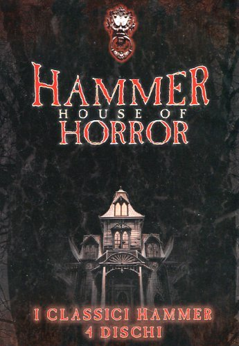 Hammer House Of Horror (Box 4 Dvd)