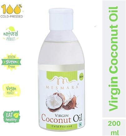 Mesmara Extra Virgin Coconut Oil - 200ml