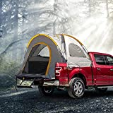 DRM Pickup Truck Tent - PU2000MM Truck Bed Tent for Camping with Carrying Case (S)