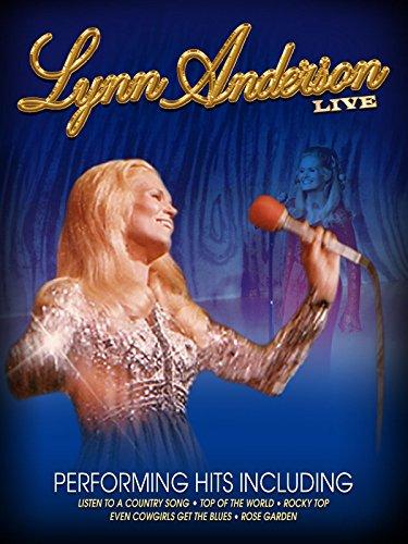 Lynn Anderson - Live