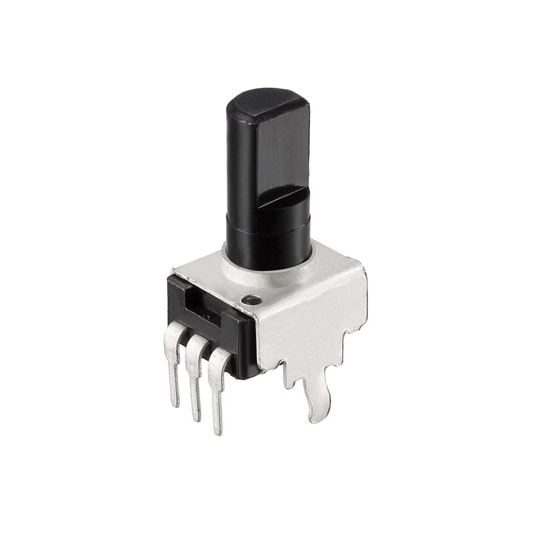 uxcell Carbon Film Potentiometer OFFicial store 100K 25% OFF Resistors Variable Ohm Si