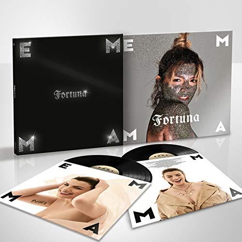 FORTUNA (Doppio vinile special glitter version) [Esclusiva Amazon.it]
