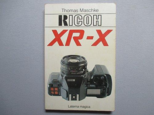 Ricoh XR- X