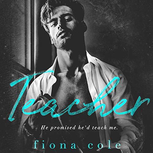Teacher cover art